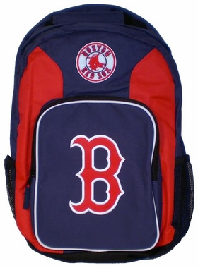 Boston Red Sox Youth Backpack