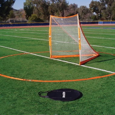 Bownet Portable Lacrosse Goal Crease (Men's)