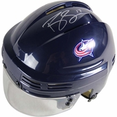 Columbus Blue Jackets Autographed