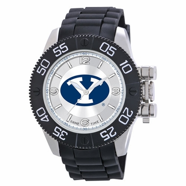 Brigham Young Beast Watch