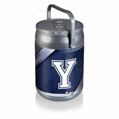Brigham Young Can Cooler