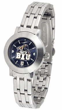 Brigham Young Dynasty Women's Anonized Watch