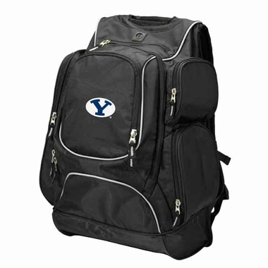 Brigham Young Executive Backpack