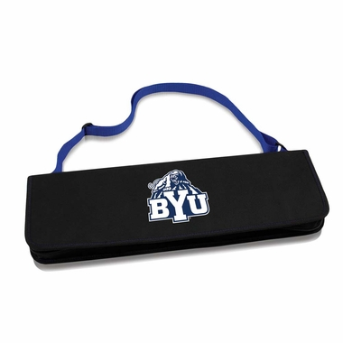 Brigham Young Metro BBQ Tote (Blue)