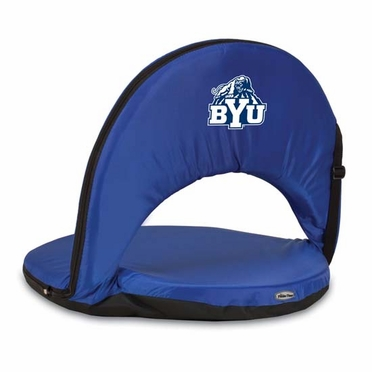 Brigham Young Oniva Seat (Navy)