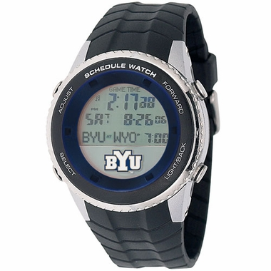 Brigham Young Schedule Watch