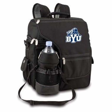 Brigham Young Turismo Backpack (Black)