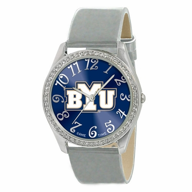 Brigham Young Women's Glitz Watch