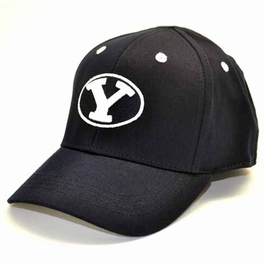 Brigham Young Youth FlexFit Hat