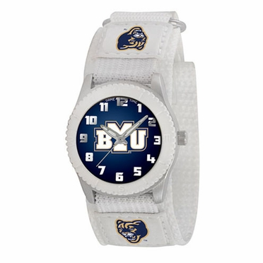 Brigham Young Youth Rookie Watch (White)