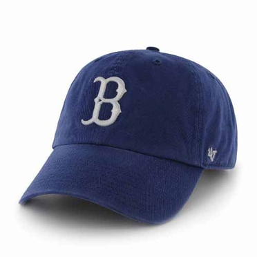 Brooklyn Dodgers Cooperstown Franchise Hat - Royal