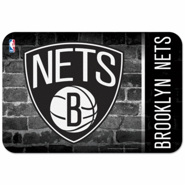 Brooklyn Nets 20 x 30 Mat