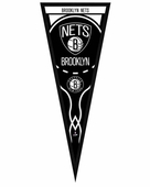 Brooklyn Nets Wall Decorations
