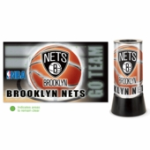 Brooklyn Nets Lamps