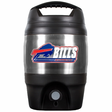 Buffalo Bills Heavy Duty Tailgate Jug