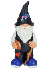 Buffalo Bills 11 Inch Garden Gnome