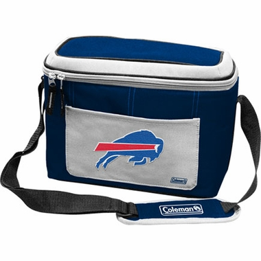 Buffalo Bills 12 Can Soft Side Cooler