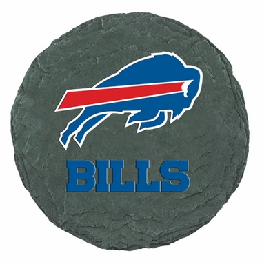 "Buffalo Bills 13.5"" Stepping Stone"