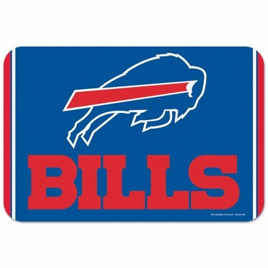 Buffalo Bills 20 x 30 Mat