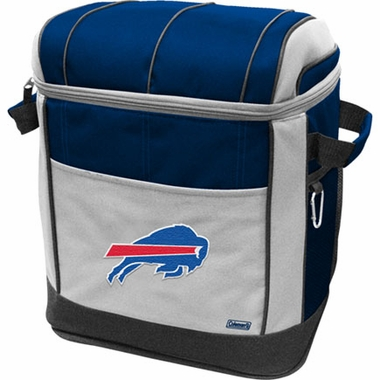 Buffalo Bills 50 Can Soft Side Cooler