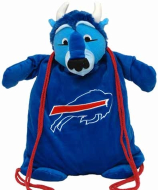 Buffalo Bills Back Pack Pal