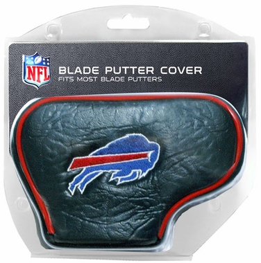 Buffalo Bills Blade Putter Cover