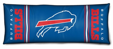 Buffalo Bills Body Pillow
