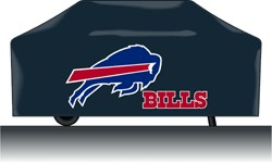 Buffalo Bills Deluxe Grill Cover