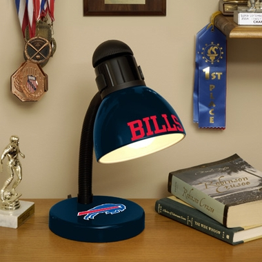 Buffalo Bills Dorm Lamp