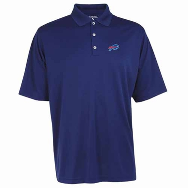 Buffalo Bills Mens Exceed Polo (Color: Royal)