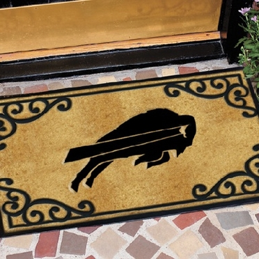 Buffalo Bills Exterior Door Mat