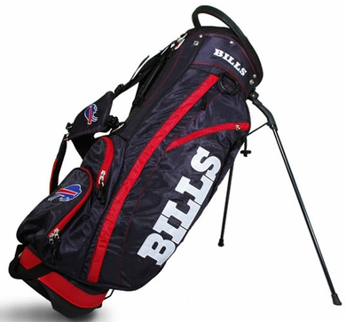 Buffalo Bills Fairway Stand Bag