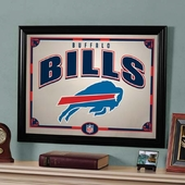 Buffalo Bills Wall Decorations