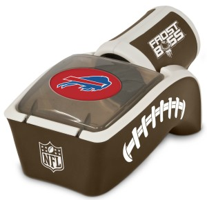 Buffalo Bills Frost Boss Beverage Chiller