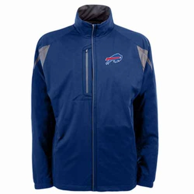 Buffalo Bills Mens Highland Water Resistant Jacket (Team Color: Royal)