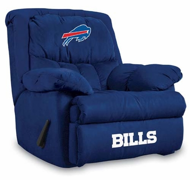Buffalo Bills Home Team Recliner