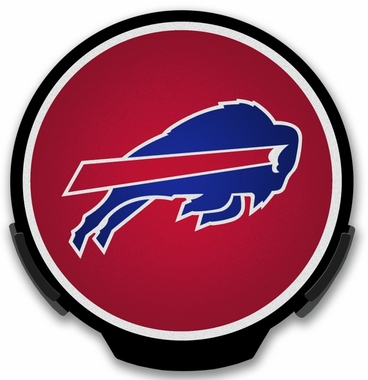 Buffalo Bills Light Up Power Decal