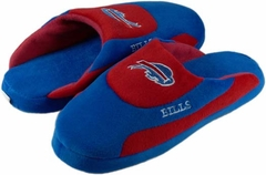 Buffalo Bills Low Pro Scuff Slippers