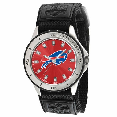 Buffalo Bills Mens Veteran Watch