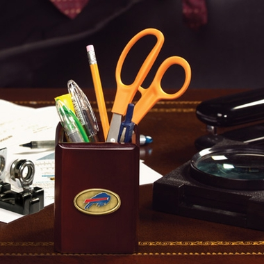 Buffalo Bills Pencil Holder