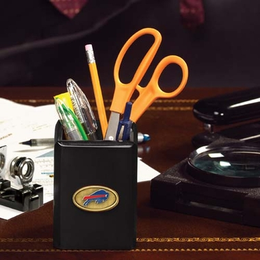 Buffalo Bills Pencil Holder (Black)