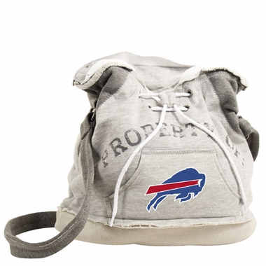 Buffalo Bills Property of Hoody Duffle