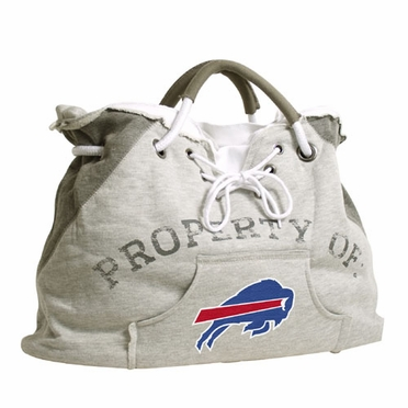 Buffalo Bills Property of Hoody Tote