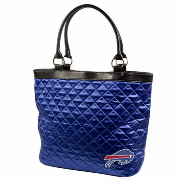 Buffalo Bills Quilted Tote