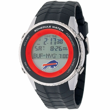 Buffalo Bills Schedule Watch