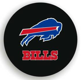 Buffalo Bills Spare Tire Cover (Small Size)