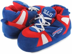 Buffalo Bills UNISEX High-Top Slippers