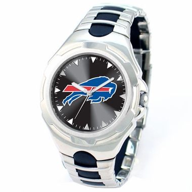 Buffalo Bills Victory Mens Watch