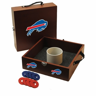 Buffalo Bills Washer Toss Game