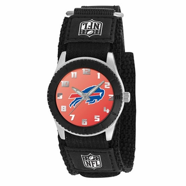 Buffalo Bills Youth Rookie Watch (Black)